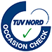 TUV nord occasion check