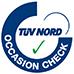 TUV nord occasion check